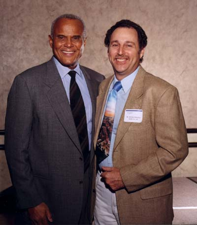 Harry Belafonte & Rich Rudner
