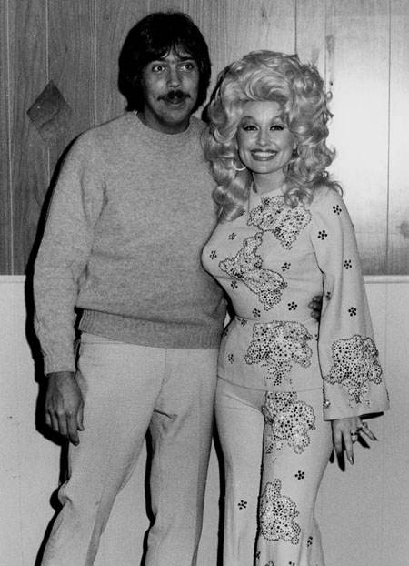 Dolly Parton & Pat A[ppleson