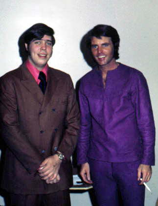 Pat Appleson & Rick Nelson
