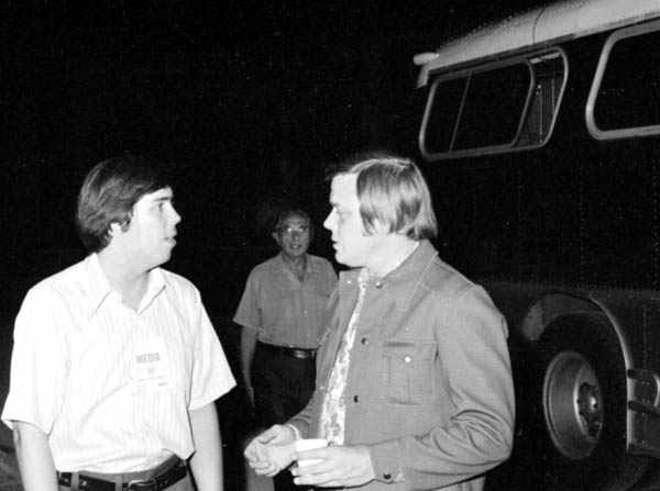 Pat Appleson, Tom T. Hall